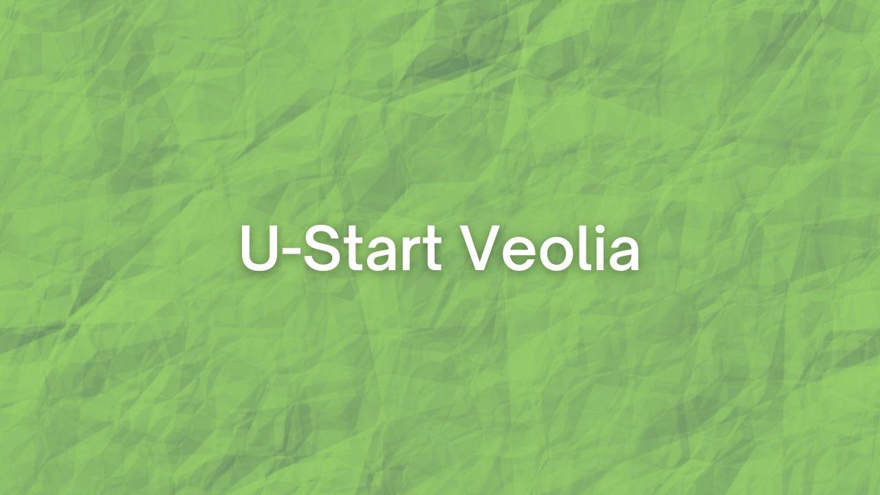 U-Start Veolia