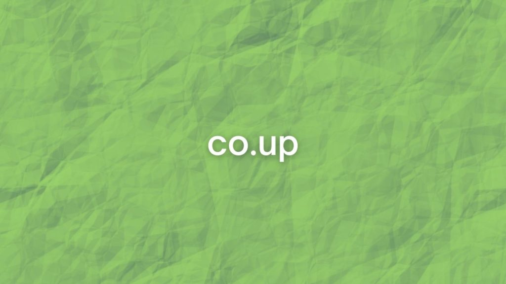 Co.up